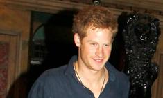 Принц Гарри хочет пригласить Кэти Перри на свидание