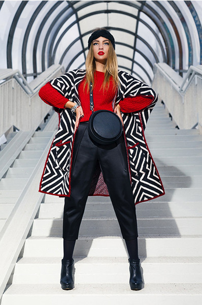 Мисс Россия 2016 участницы: Лиза Горюнова, фото