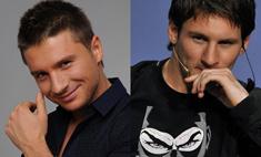 Двойники футболистов: на каких знаменитостей похожи звездные игроки