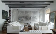 Квартира – словно дворец! Выставка лучших российских интерьеров
