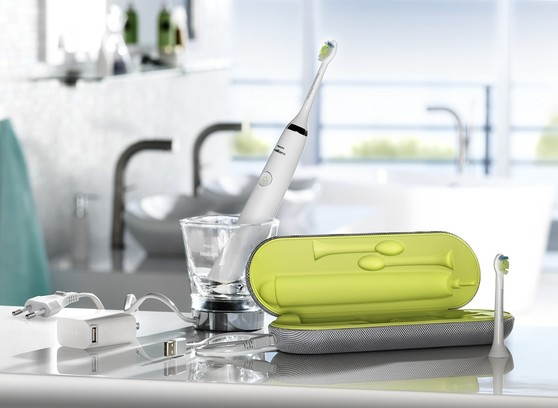 Зубная щетка Philips Sonicare DiamondClean