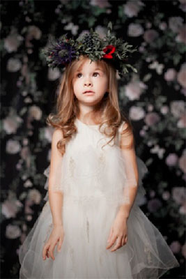 Коллекция H&M All For Children 2013