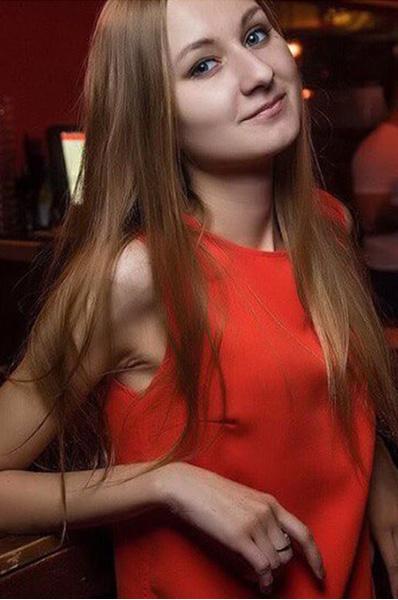 Кристина Матыцына