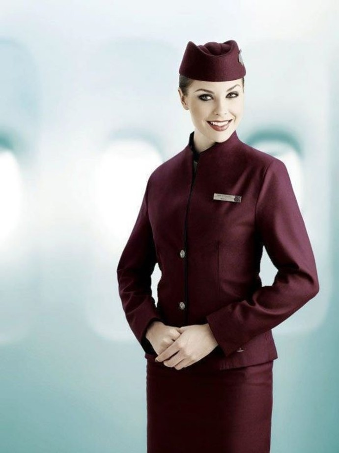 ����� ���������� ���� Qatar Airways