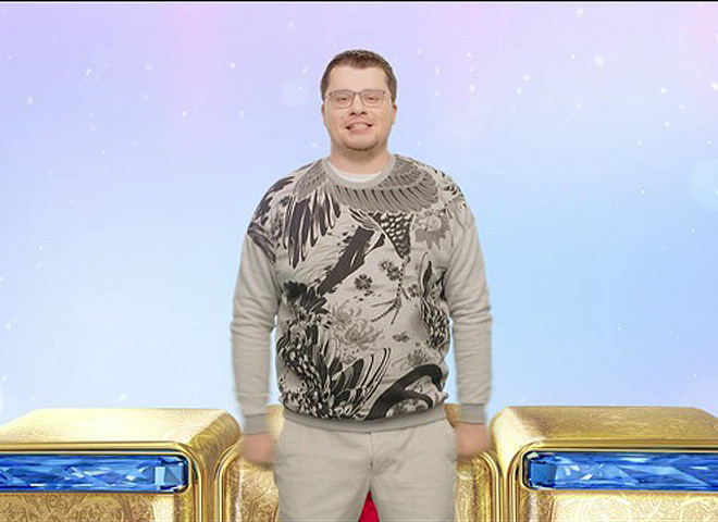 Гарик Харламов потолстел: фото