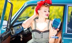 Выбери «Самую шикарную автоледи Ульяновска»!
