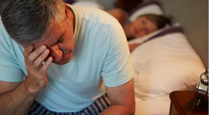 Упражнения, которые помогут заснуть и избавиться от болезней