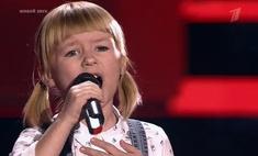 «Голос. Дети»: 7-летняя дончанка покорила Билана, спев Цоя