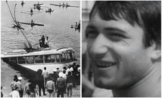 История героического советского пловца Шаварша Карапетяна, который вытащил 46 человек из утонувшего троллейбуса