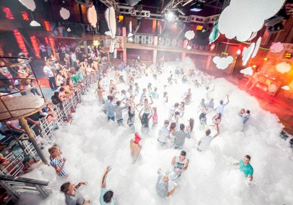 клубные вечеринки Ульяновск