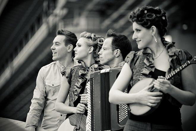 Style-Quartet
