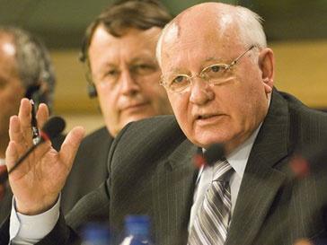 Михаил Горбачев учредил новую премию