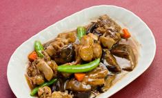 Попробуйте экзотическое блюдо – китайские древесные грибы