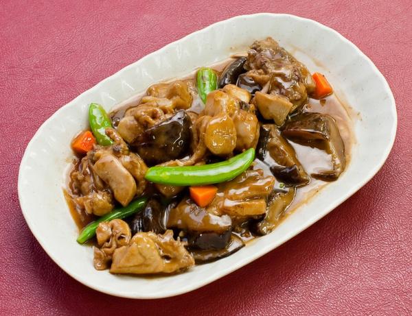 Китайские древесные грибы. Видео рецепт