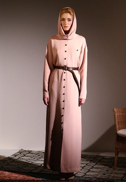 Арабская неделя моды: мода для мусульманок