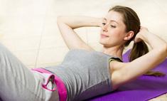 Заряд энергии после сна: комплекс упражнений