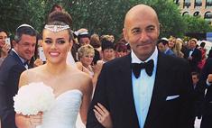 Игорь Крутой выдал дочь замуж