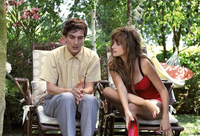 Смотрите онлайн: фильмы про отпуск