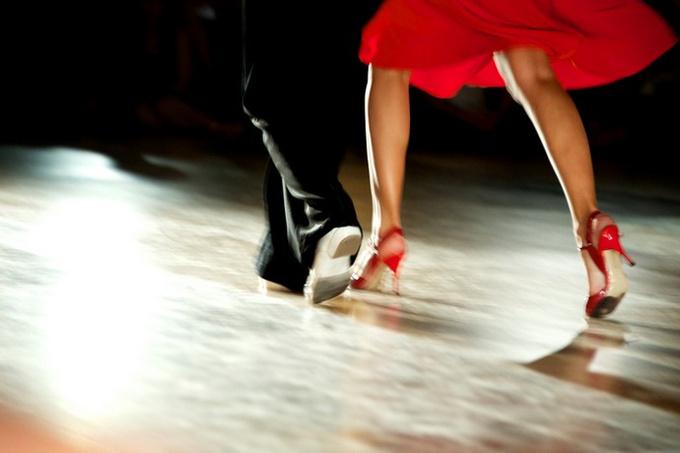 Танцы как спасение от хандры