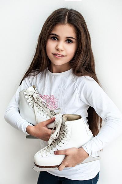 Диана Налча самые красивые девочки модели