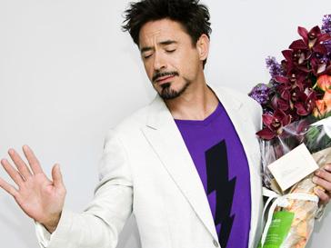 Как и всем голливудским детям, Роберту Дауни младшему (Robert Downey Jr.) пришлось доказывать свой талант