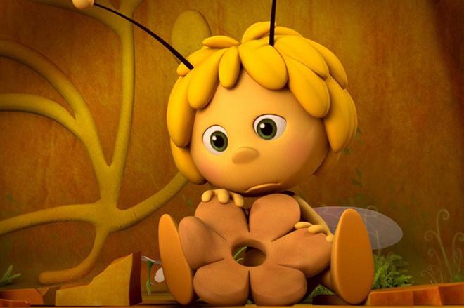 «Пчелка Майя»