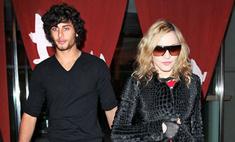 Мадонна выйдет замуж в Петербурге