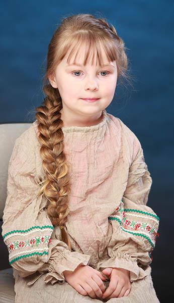 Валерия Копырина
