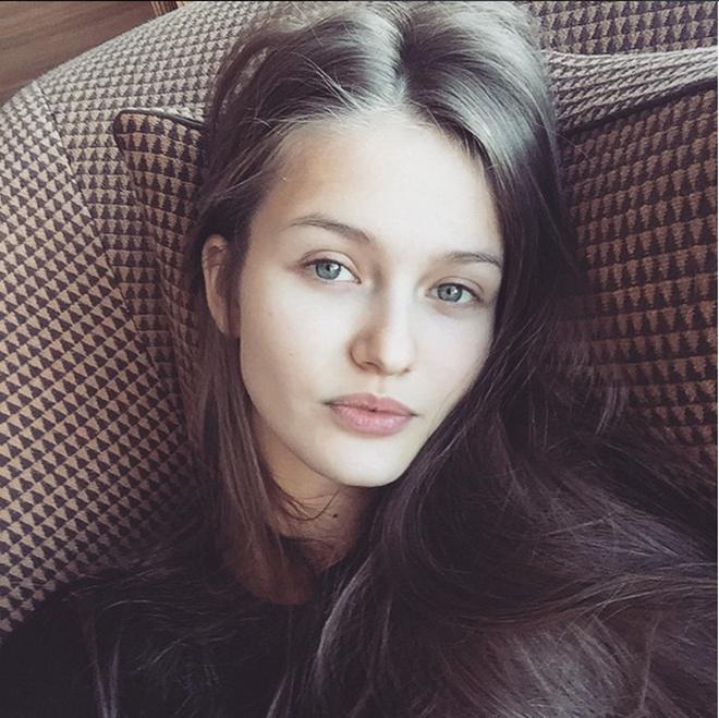 Кристина Романова, фото