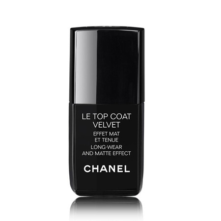 Chanel, LE TOP COAT VELVET, отзывы