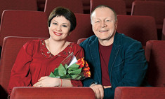 Борис Галкин: «Решение уйти из семьи далось трудно»