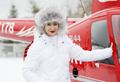 «Я научилась летать»: история девушки за штурвалом