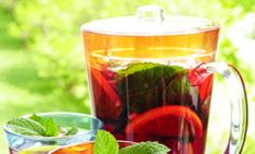 Как приготовить сангрию: рецепты