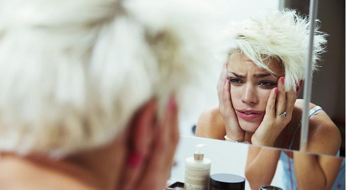 «Я ничего не чувствую»: как вернуть себе себя