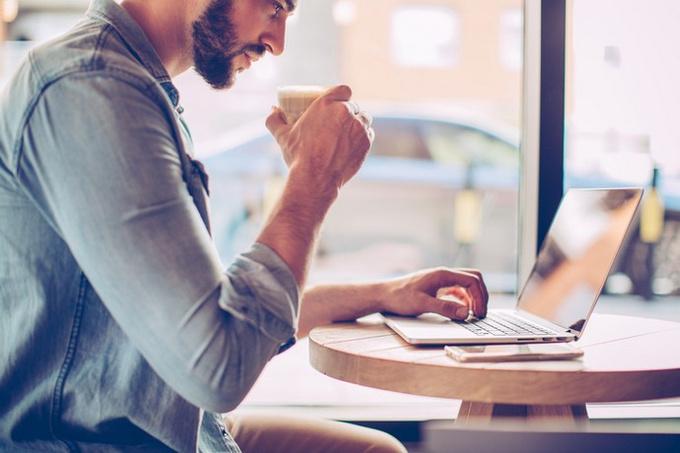 Кофелансинг как новый формат работы