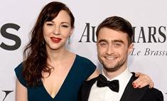 Гарри Поттер вырос: 27-летний Дэниел Рэдклифф женится