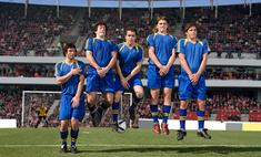 Что происходит, если во время футбольного матча игрок неожиданно захочет в туалет?