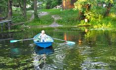 Где в Воронеже взять лодку напрокат
