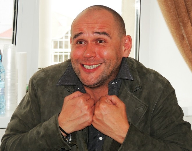 Максим Аверин интервью 2015