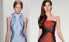 Новогоднее платье от-кутюр: за один час и в 300 раз дешевле!