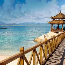 Выиграй тур на остров Хайнань