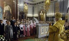 У Россиян появилась новая памятная дата – День Крещения Руси