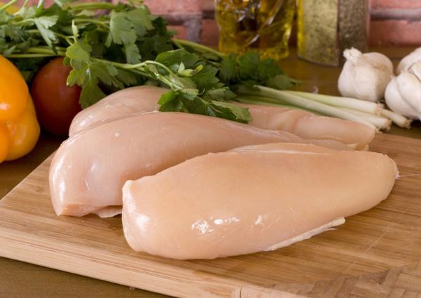 Как сварить куриную грудку. Рецепт
