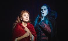 Создатели мюзикла «Бал Вампиров» раскрыли секреты постановки