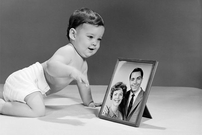 Как наши мамы обходились без современных гаджетов