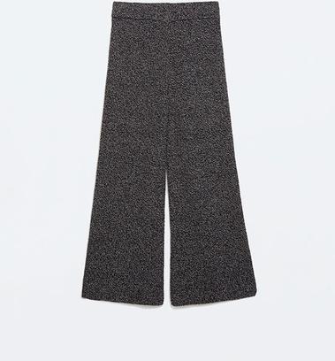 Расклешенные брюки