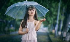 6 лайфхаков, как высохнуть на работе после дождя