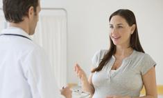 Опасения будущей мамы: кариес при беременности