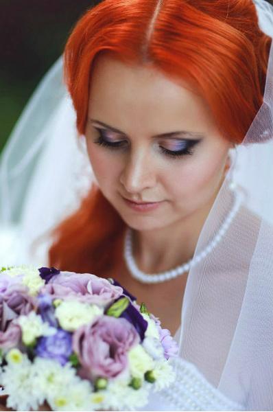 макияж Светлана Зубкова
