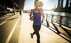 10 причин начать бегать прямо завтра